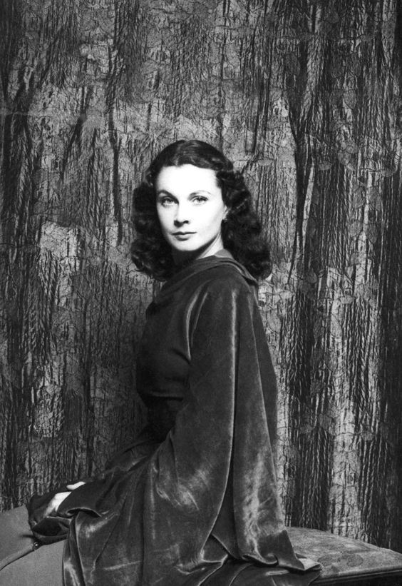 """She had a self-discipline which was not harsh, but of an exquisite order. Indeed I think 'exquisite' is the word for her, in every sense and in every way."" - Olivia de Havilland, speaking about Vivien Leigh"