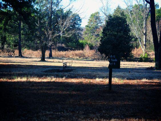 Longhills Golf Course | Abandoned Arkansas