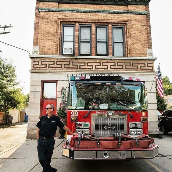 FEATURED POST  @chifirevisual - -Bittersweet With 30 years on the job and only a few work days left before retirement Lt Al Lamm leans against Engine 99 as he takes in the view of the neighborhood along Kedvale Avenue.  Congratulations Al on your accomplishments and retirement.  #chicago . CHECK OUT! http://ift.tt/2aftxS9 . Facebook- chiefmiller1 Snapchat- chief_miller Periscope -chief_miller Tumbr- chief-miller Twitter - chief_miller YouTube- chief miller  Use #chiefmiller in your post…