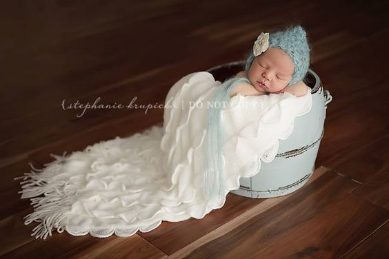 beautiful newborn