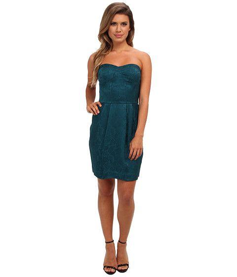 Strapless dress- Women&-39-s dresses and Sequins on Pinterest