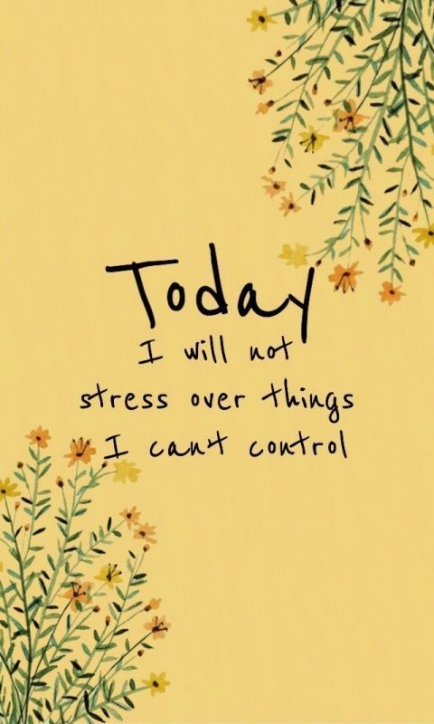 An Ayurvedic Guide to Stress Management | Positive quotes, Happy ...