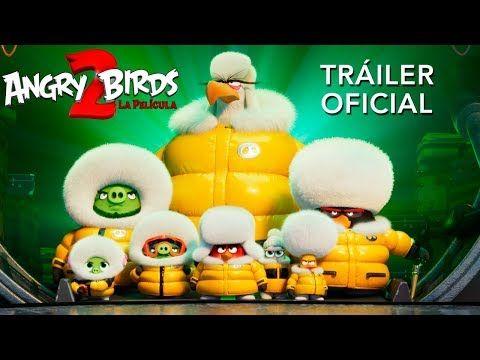 Angry Birds 2 La Pelicula Llegara A Nuestros Cines A Partir Del 22 De Agosto Angry Birds Movie Angry Birds 2 Movie Angry Birds