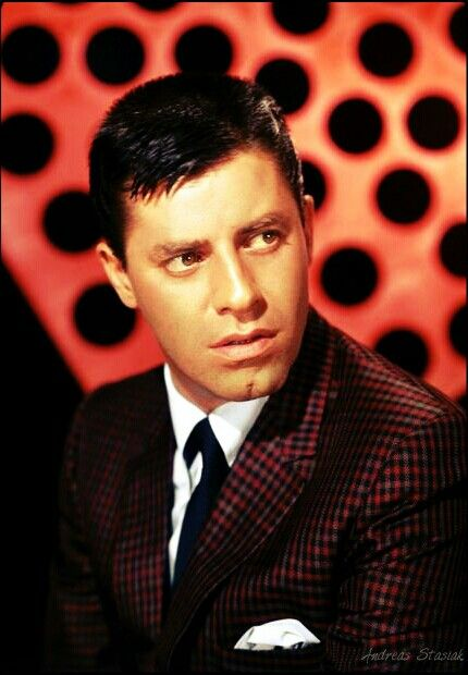 Jerry Lewis NO ONE WILL FORGET HIM FOR ALL OF HIS ACHIEVMENTS. HIS MOVIES  MADE ME NUTS....BUT HIS LIFE MADE ME HAVE HOPE