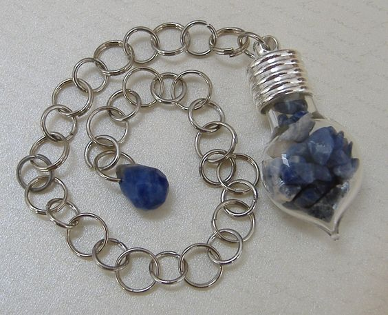 EmKat Creations: Giveaway! Featured Favorites Friday: Hand-Crafted Pendulum