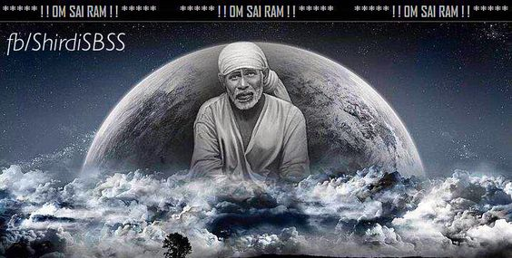 "|| Shree Sainath Prasanna || Sai Baba's Answer To All Who Seek. Today's number is: 92 ""Meditate. You will recover from disease. There will be progress in the work in few days."" ❤️ॐOM SAI RAMॐ❤️ ‪#‎sairam‬ #shirdi #saibaba #saideva Please share; FB: www.fb.com/ShirdiSBSS Twitter: https://twitter.com/shirdisbss Blog: http://ssbshraddhasaburi.blogspot.com G+: https://plus.google.com/100079055901849941375/posts Pinterest: www.pinterest.com/shirdisaibaba"