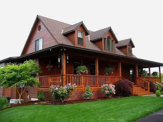 Country House Plans With Wrap Around Porches Lifestyle Thi