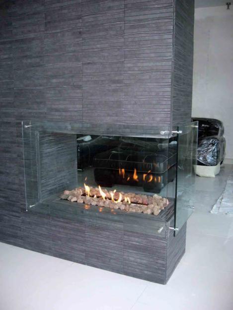 Chimenea 1268952517 81419674 1 fotos de chimeneas de gas - Chimeneas de lena modernas ...