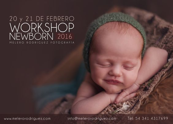 14 best 8º workshop de fotografía newborn images on pinterest atelier workshop and february