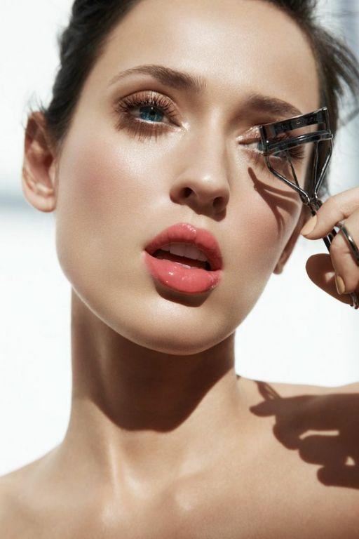perfect summer makeup