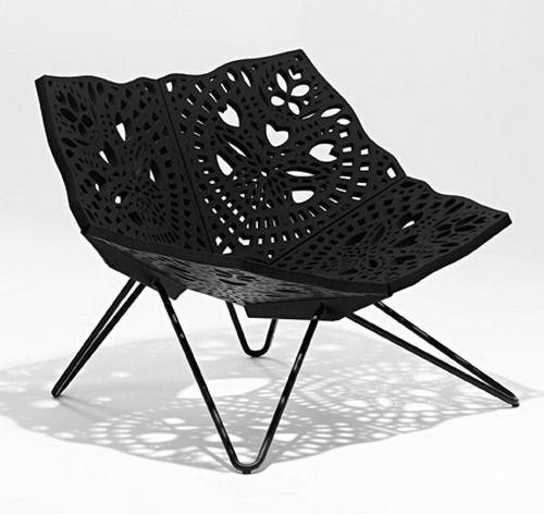 Prince Lounge Chair