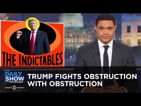 Trevor Noah Has A Mocking New Nickname For Rudy Giuliani Huffpost The Daily Show Alternative Facts Comedians