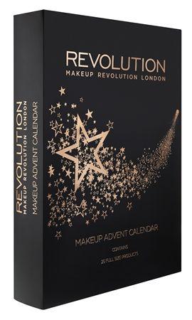 Makeup Revolution Advent Calendar 2016   tambeauty.com
