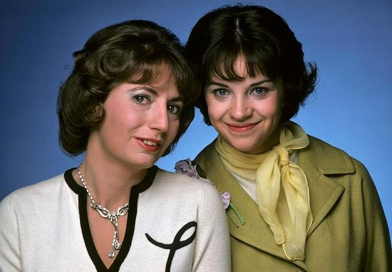 Schlemiel, Schlamazel: 25 Things You Never Knew About 'Laverne & Shirley' Apologies for the fact that you will not be able to get the schlemieling and schlamazeling of the Laverne & Shirley theme song out of your head for the next few days. The characters, factory workers who went on a double date with