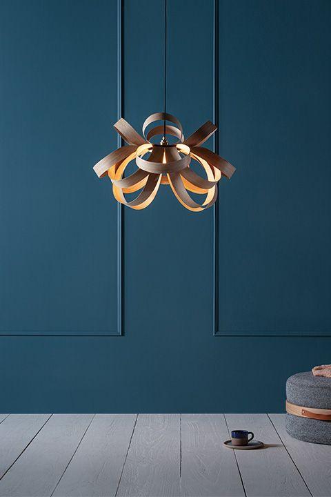 Skipper Pendant In 2020 Floor Lamps Uk Arts And Crafts House Scandinavian Interior