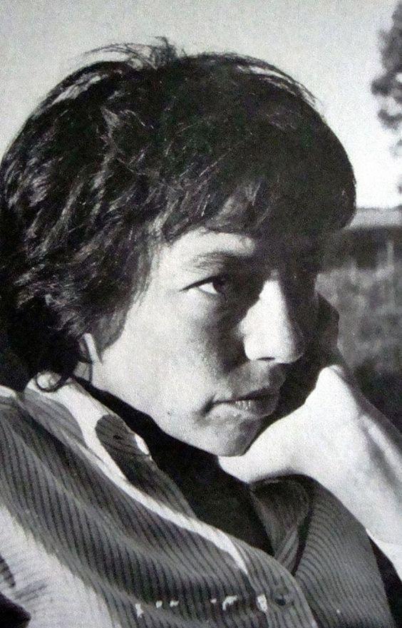 Biblio Letras : Alejandra Pizarnik (1936- 1972):