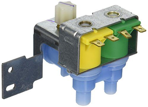Frigidaire 240531001 Water Inlet Valve Refrigerator Click For Special Deals Homeappliancesale Home Appliances Sale Appliance Sale Inlet Valve