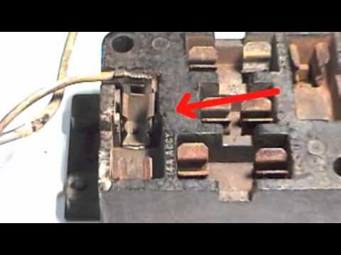 How to Repair a Ford Falcon / Mustang Fuse Box - YouTube | Ford falcon, Fuse  box, RepairPinterest