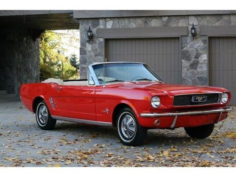 Perfect Shape 1966 Ford Mustang Convertible For Sale Ford Mustang Convertible Mustang Convertible For Sale Mustang Convertible