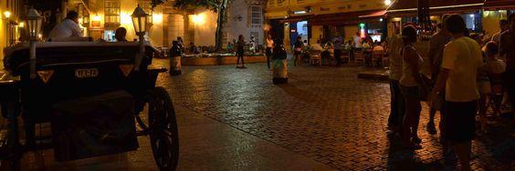 Guia Inicial para Cartagena: Dicas e Informações Gerais