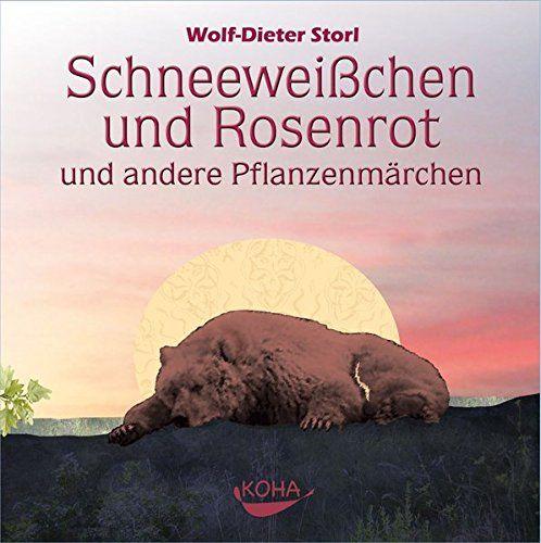 Schneeweißchen und Rosenrot. Audio-CD: und andere Pflanzenmärchen by Wolf-Dieter Storl http://www.amazon.de/dp/3867280703/ref=cm_sw_r_pi_dp_DCM9wb03PPA6E