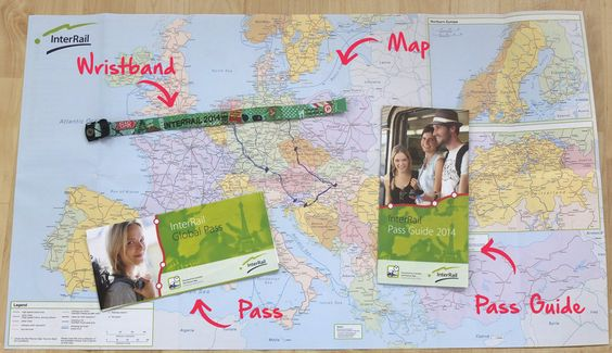 Interrail Global Pass - Explore Up to 30 Countries in Europe with 1 Pass | Interrail.eu - cheaper than eurorail