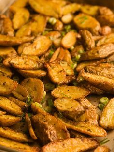 Chef Michael Smith   recipe   Herb-Roasted Potatoes