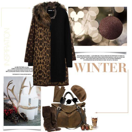 Winter inspiration-3 / 12.2013