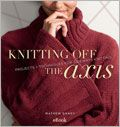 Can't wait to knit the cover sweater!  Thanks Dayna!