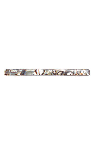 France Luxe France Luxe Long Skinny Barrette available at #Nordstrom