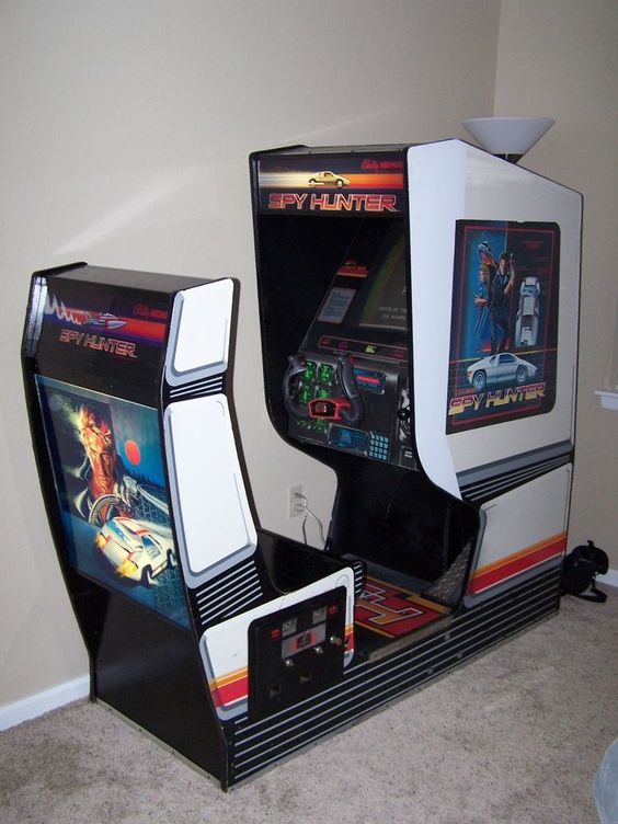 US $2,100.00 Used in Collectibles, Arcade, Jukeboxes & Pinball, Arcade Gaming