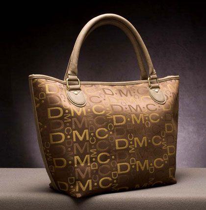 Borsa Shopping DMC
