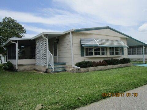1980 Dutch Mobile Manufactured Home In Lakeland Fl Via Mhvillage Com Mobile Homes For Sale Florida Home Ideal Home