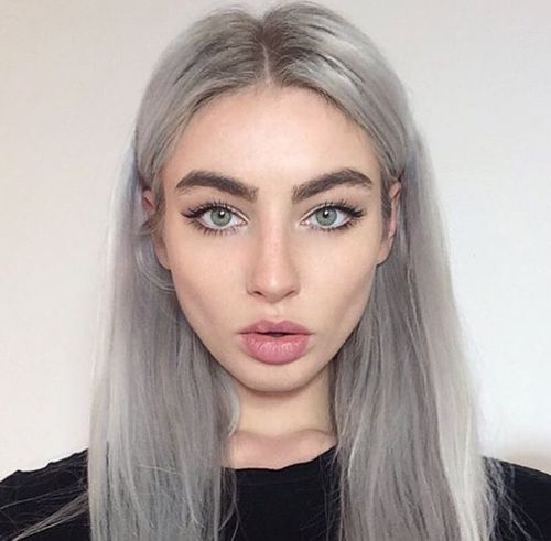 Imagem de girl, beauty, and hair