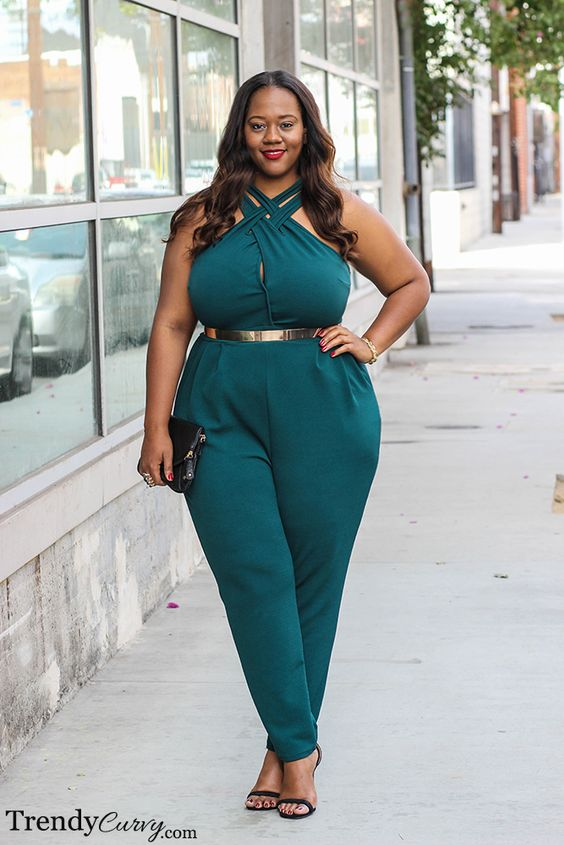 Stylish New Year's Eve Looks From 5 Plus Size Fashion Bloggers