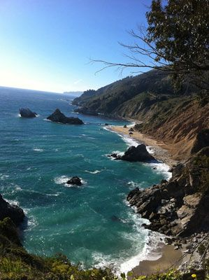Of a Kind - Sophie's Guide to Big Sur