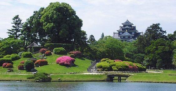 Der Japangarten -die wichtigsten Elemente der japanischen Gartenkunst