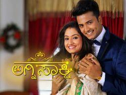 Watch Agnisakshi, Colors Kannada TV Serial All Latest