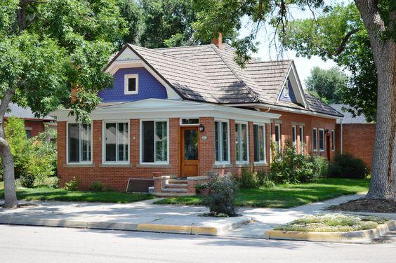 colorado real estate windsor and colorado homes on pinterest