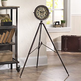Clock, Northcote Adjustable from Through the Country Door®