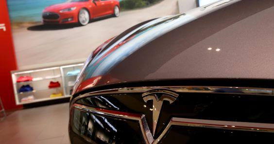 $35,000 electric sedan will premiere Thursday night