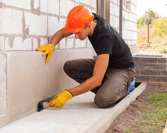 Waterproofing Contractor In Kolkata Calcutta Waterproofing Basement Repair Wet Basement Waterproofing Basement