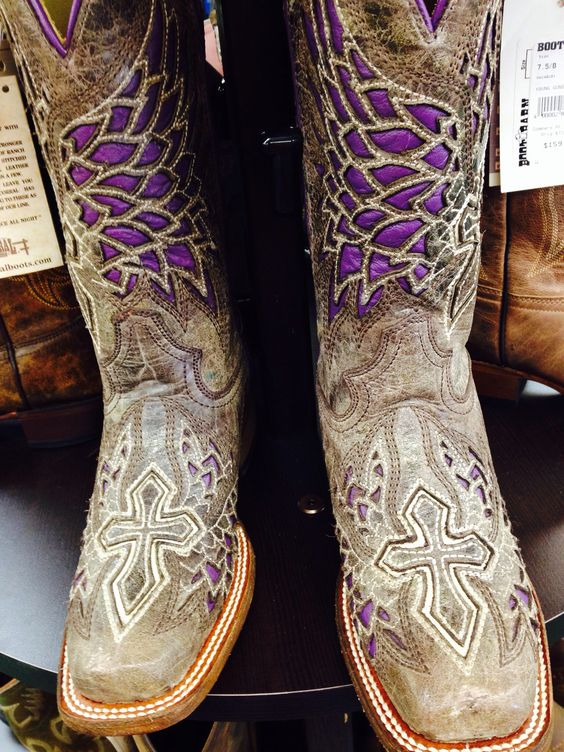 New corral boots #country #boots #cowgirl