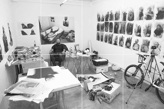 Projeto Fidalga recebe 'Desaparecimento: primeiros estudos'