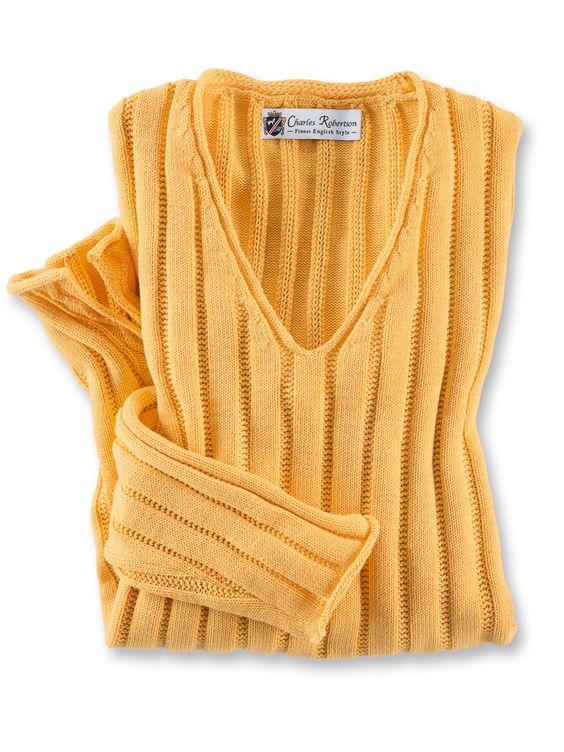 Robertson-Pullover im Rippenstrick leider mit 99 € etwas zu teuer für meinen Geschmack , trotzdem schön.....