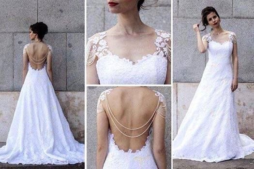 so beautiful this wedding dress!!