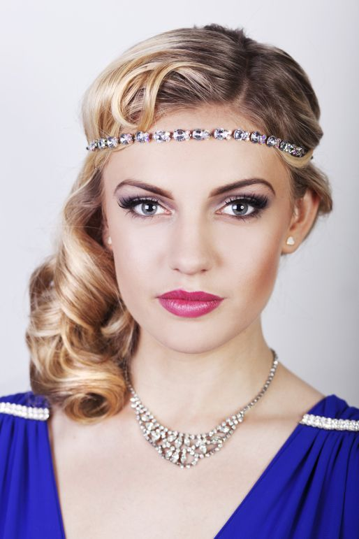 Make Up Tutorial Gatsby And Make Up On Pinterest