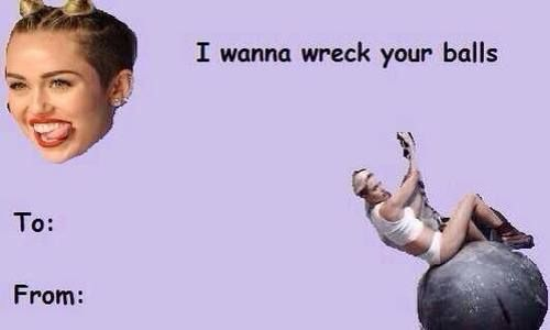 36 Inappropriately Awesome Valentines Day Cards From Tumblr – Valentines Day E Cards Funny