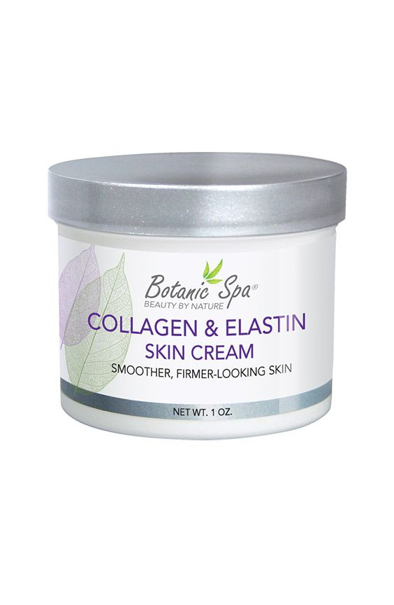 Collagen Elastin Skin Cream Skin Cream Collagen Paraben Free Products