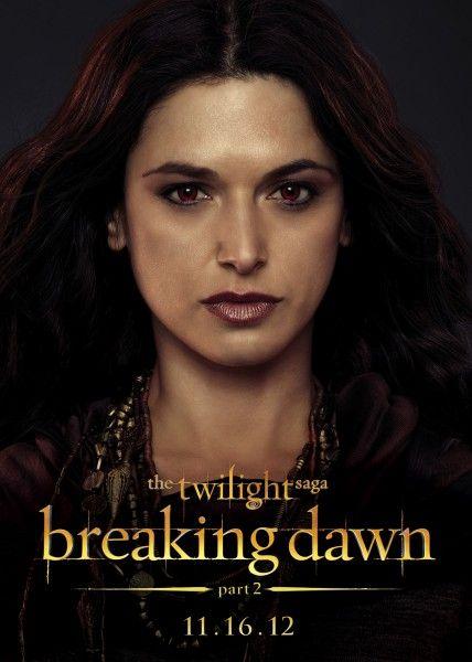 Twilight Breaking Dawn Part 2 KEBI